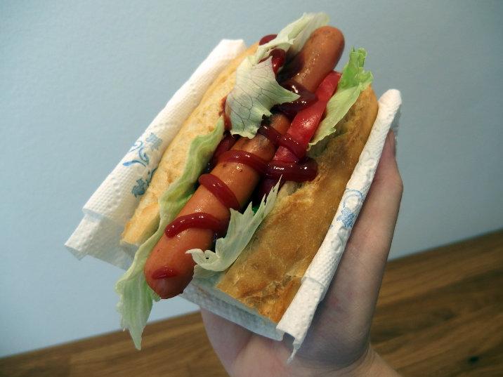 pikador hot dog